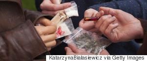 TEENAGER DRUGS