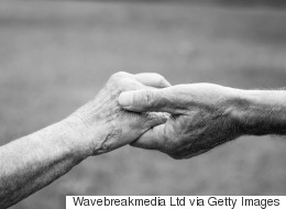 Why Gay Men & Women Fear Aging