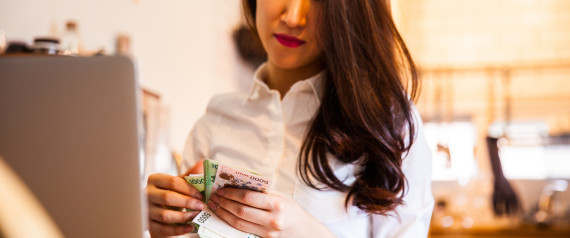 MONEY SOUTH KOREA