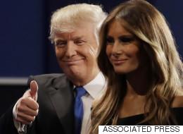 트럼프가 전해주는 결혼 생활에 대한 조언: