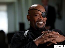 사무엘 L. 잭슨은 닉 퓨리가 '어벤저스'로 돌아올 것이라고 말한다