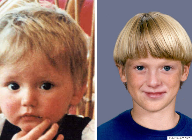 ben needham family