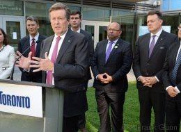 Les maires se penchent sur la crise du logement