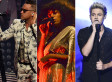 'The Big Three': Niall Horan's 'This Town', Plus New Music From Robbie Williams And Solange