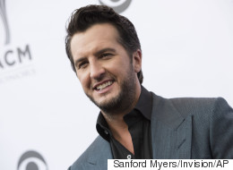Luke Bryan Opens Up About Raising His Orphaned Nephew And Nieces