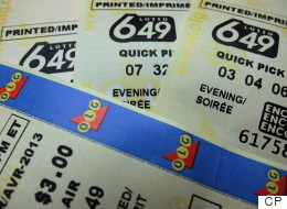 $5 Million Unclaimed Lotto Ticket Was Sold In Saskatoon