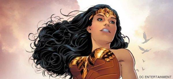 È ufficiale: Wonder Woman è una queer