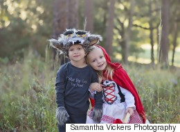 20 Sibling Costume Ideas They Won't Fight Over (Much)