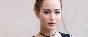 JENNIFER LAWRENCE AU DFIL DIOR