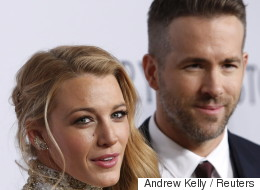 Ryan Reynolds And Blake Lively Are Parents Again!