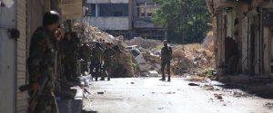 ARMEE SYRIENNE