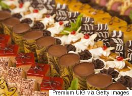 Les douaniers serbes déjouent un trafic... de gâteaux