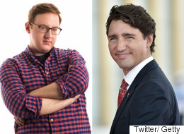 Stop Whining, Comedian Says Canada Has It Good With Trudeau