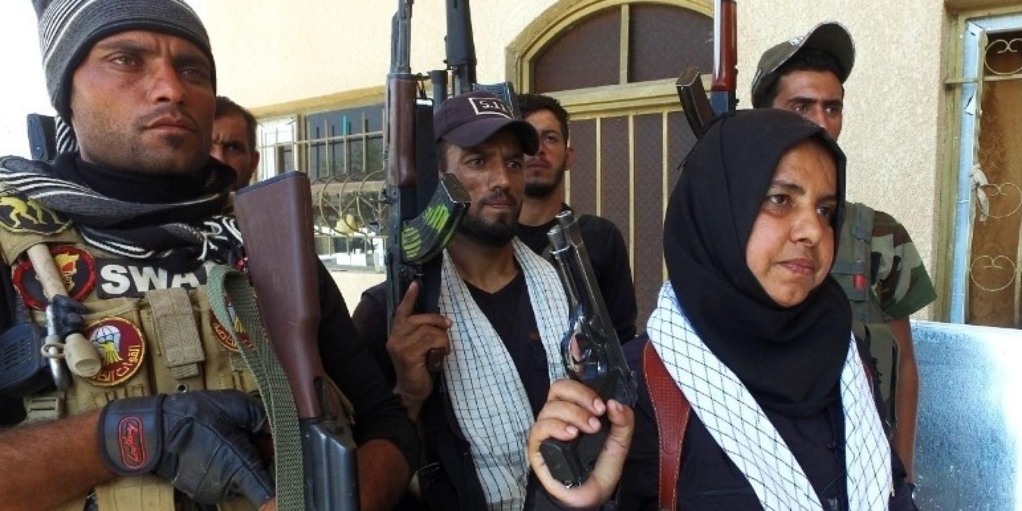 Террорист домохозяйка фото 2
