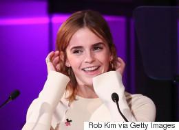 Emma Watson explique comment elle s'occupe de ses poils pubiens