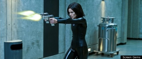 Underworld Awakening Beckinsale