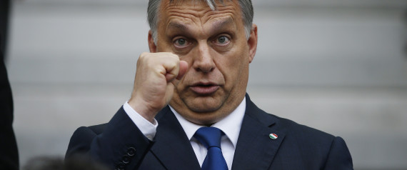 ORBAN HUNGARY