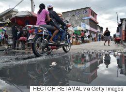 Évacuations à Cuba et à Haïti à l'approche de l'ouragan Matthew