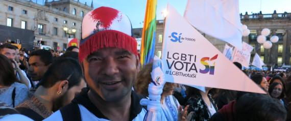 COLOMBIA LGBTI