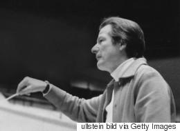 Le monde de la musique en deuil de Neville Marriner