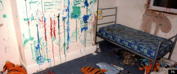 Child Neglect Public And Professionals Feel Unable To