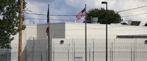 USA PRISON