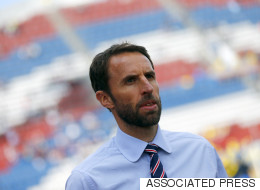 Dear Gareth - Could You Make England Play Like Spurs Please?