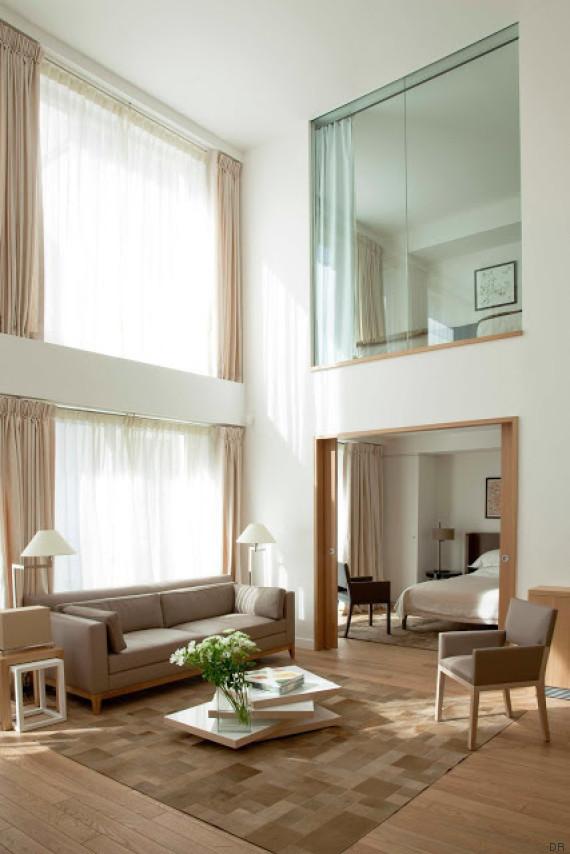 hotel de pourtales