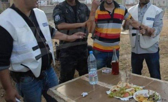 En tunisie les policiers ont ils le droit d 39 exposer aux for Interieur ministere tunisie