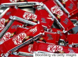 Une Kit Kat personnalisée, ça vous dit?