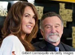La veuve de Robin Williams raconte les derniers jours de l'acteur