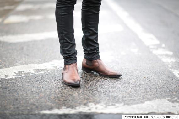 man skinny jeans
