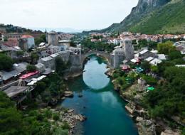 بعيداً عن تاريخها المؤلم.. ما لا تعرفه عن سحر الطبيعة في البوسنة