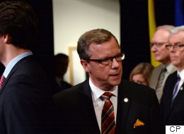 Brad Wall Looks At Legal Options On Federal Carbon Tax Plan