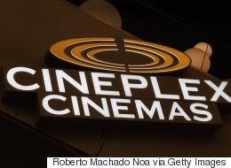 Cineplex Mulls Streaming Original Movies As Attendance Drops