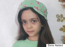 Syrian Girl, 7, Tweets She Is 'Between Death and Life' In Aleppo
