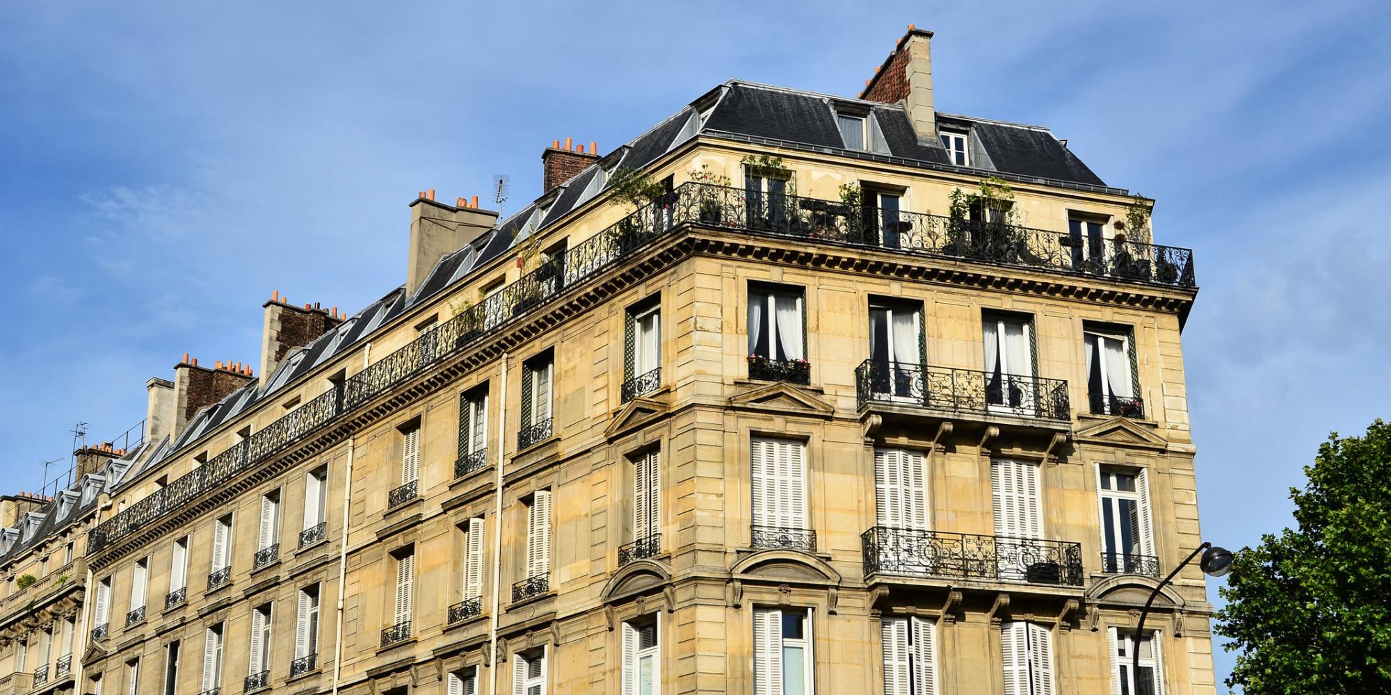 Le march de l 39 immobilier ancien en pleine parenth se enchant e quo - Taux notaire immobilier ancien ...