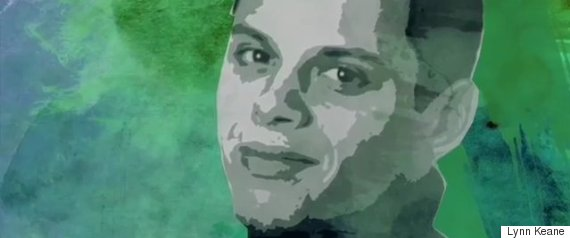 daniel painting