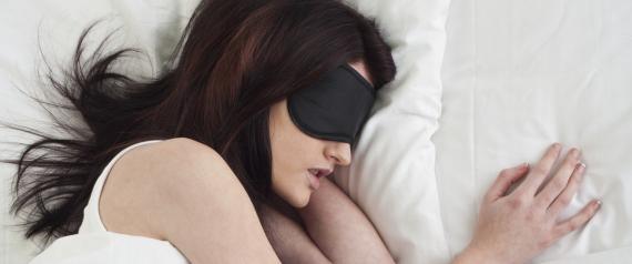 SLEEPING SHADES