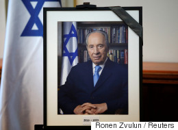 Shimon Peres And The Inspiration To Change