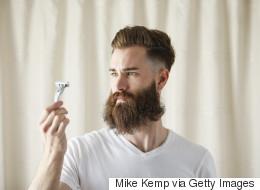 8 gadgets bizarres pour le rasage des hommes