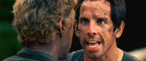 BEN STILLER TROPIC THUNDER