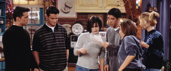 Πόσο κοστίζει πραγματικά το σπίτι της Μόνικα στα «Φιλαράκια»; (και μην πείτε πως δεν αναρωτηθήκατε ποτέ)