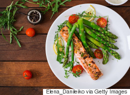 This Simple Rule Makes Healthy Eating A Cinch