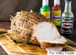 24 Turkey Recipes You'll Gobble Up