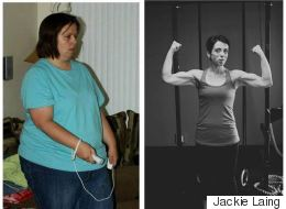 Fed Up With Feeling Sick And Tired, This Woman Lost 168 Pounds