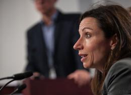 Huis clos budgétaire: Martine Ouellet n'était pas la bienvenue