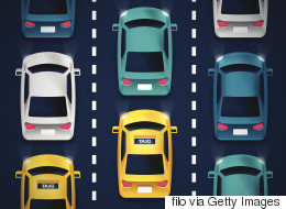 Who Gives A Truck? Are Self-Driving Vehicles Now Science Fact?