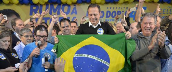 MUNICIPAL ELECTIONS BRAZIL