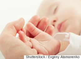 Une marche en soutien des parents en deuil de leur bébé